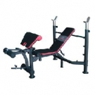 exercise bed 2